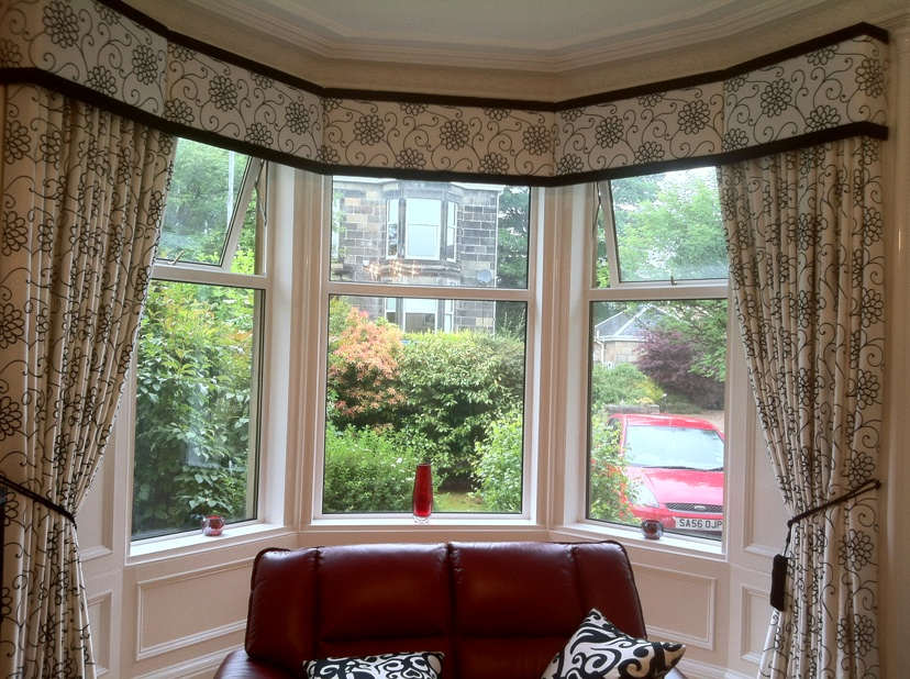 Curtains Roman Blinds Glasgow