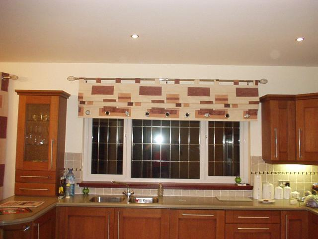 Blinds Roman Blinds Glasgow